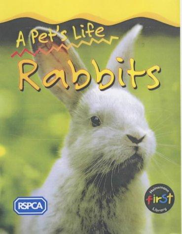 Read Online Rabbits (A Pet's Life) pdf