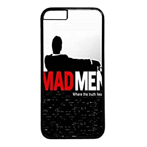 Mad Men Movie Protective Hard Plastic Back Fits Cover Case for iphone 6 4.7(inch)-1122024 by ruishername