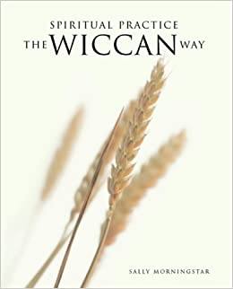 Book The Wiccan Way