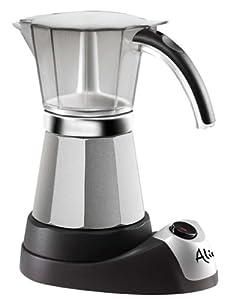 Delonghi Alicia Electric Espresso Coffee Maker