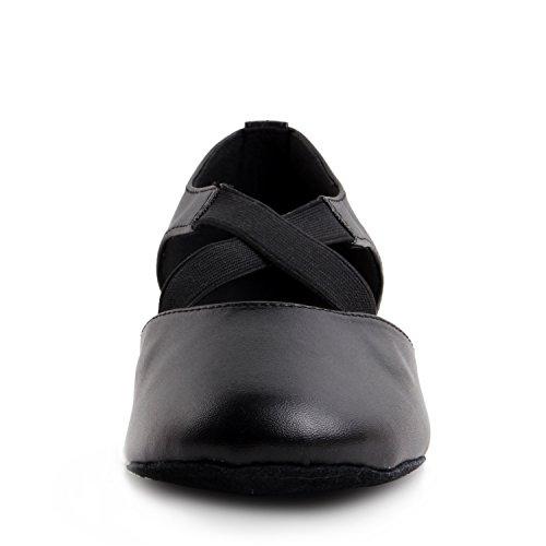 Jig Foo Damen Pumps Dance Schuhe
