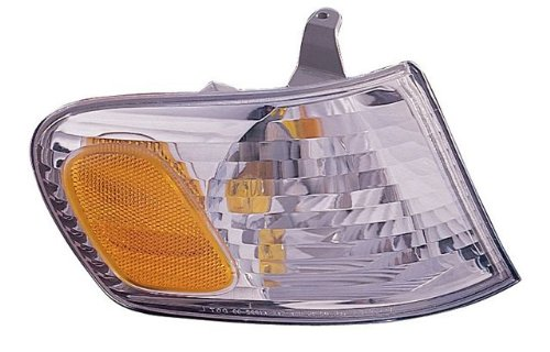 Toyota Corolla Passenger Side Replacement Turn Signal Corner ()
