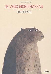 vignette de 'Je veux mon chapeau (Jon Klassen)'