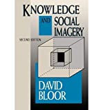 img - for [ Knowledge and Social Imagery By ( Author ) Sep-1991 Paperback book / textbook / text book