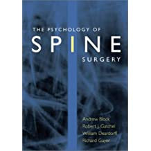 Psychology of Spine Surgery