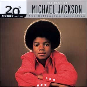 20th Century Masters – The Millennium Collection: The Best of Michael Jackson