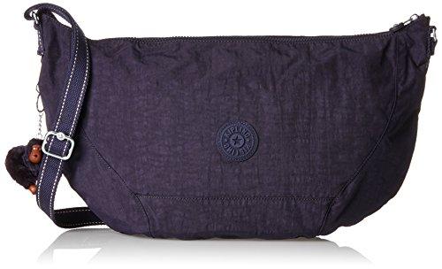 Kipling épaule C Blue Violet Purple Sacs portés Nille rqZT6rF