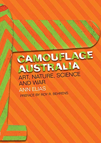 - Camouflage Australia: Art, nature, science and war