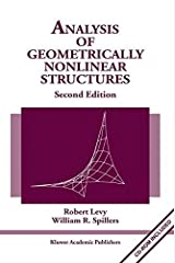 Analysis of Geometrically Nonlinear Structures Kindle Edition