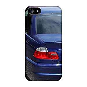 Bmw M3 Fashion Tpu 5/5s Case Cover For Iphone