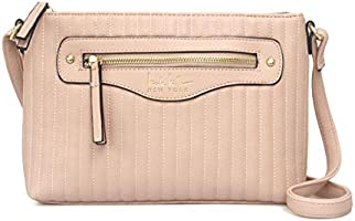 Nicole Miller Handbags Riley Small Crossbody
