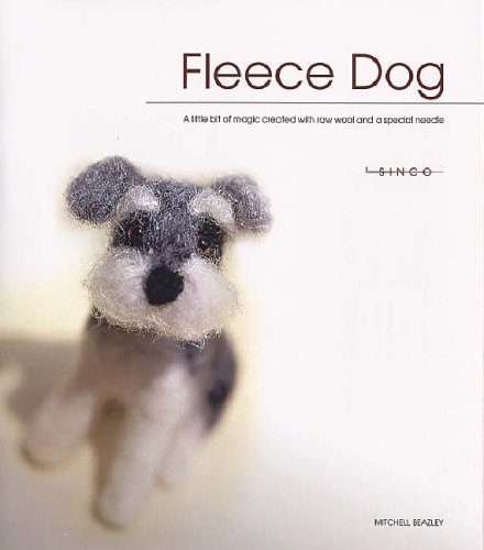 Fleece Dog - Wonderful Fleece Animals