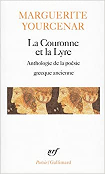 Book Couronne Et La Lyre (Poesie/Gallimard) (English and French Edition)