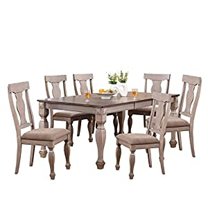 41YV6ajDh-L._SS300_ Coastal Dining Room Furniture & Beach Dining Furniture