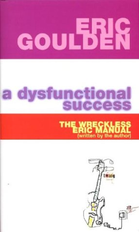 Download A Dysfunctional Success: The Wreckless Eric Manual PDF
