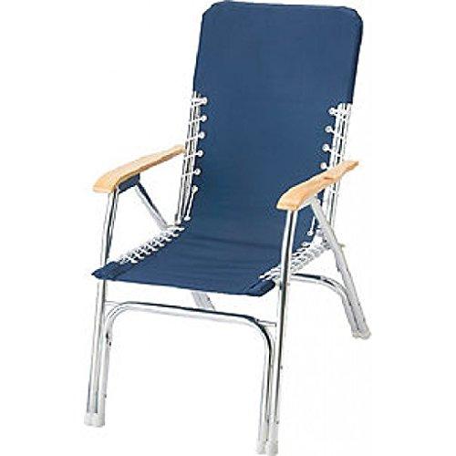 Garelick Deck Chairs (Garelick Deck Chair Navy Blue)