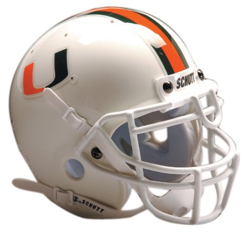 Miami Hurricanes Collectibles - 2