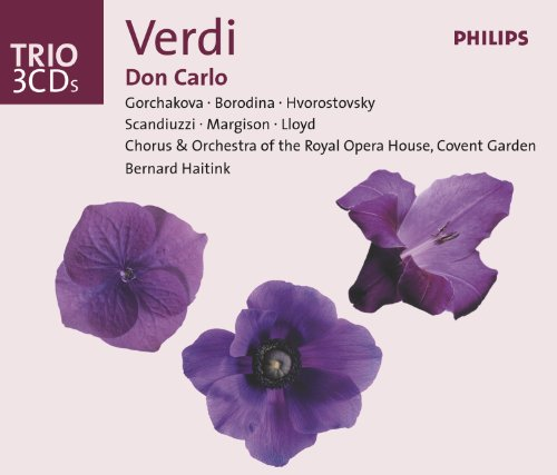 Verdi: Don Carlo ()