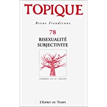 Topique, no 78