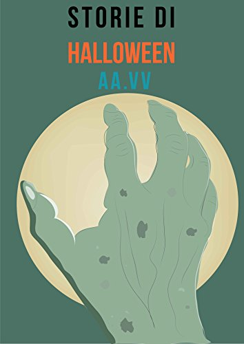 (Storie di Halloween: Brevi Racconti Noir (Italian)