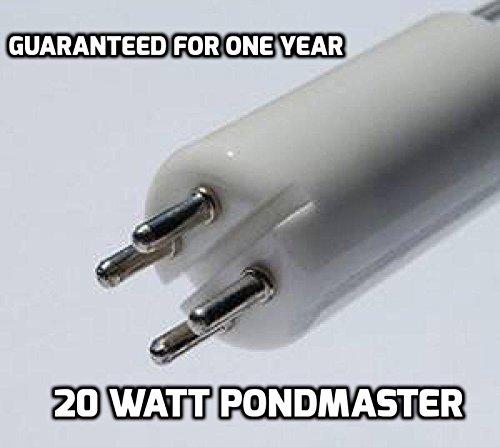 20 watt uv lamp 12972 - 2