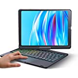 Keyboard Case for iPad 8th Generation