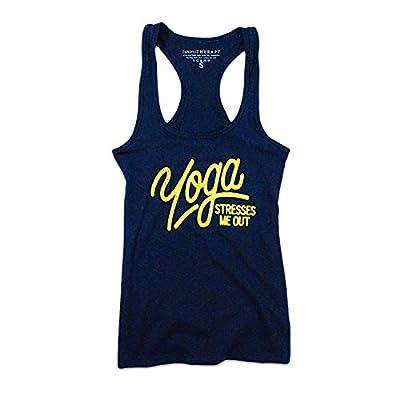 (shirt)Therapy - Funny Shirts, Racerbacks & Yoga Tanks