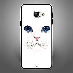 Samsung Galaxy A5 2016 Cat Mask
