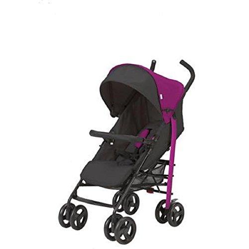 Urbini Swiftli Stroller, purple by Urbini Swiftli Stroller