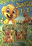 Jungo Cap Sur La Jungle - Jungo L'Esprit De La Jungle