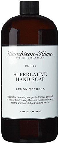 Murchison Hume Superlative Liquid Hand Soap - 4