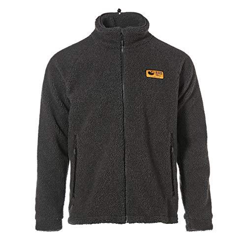 RAB Original Pile Jacket - Men's Grit Medium