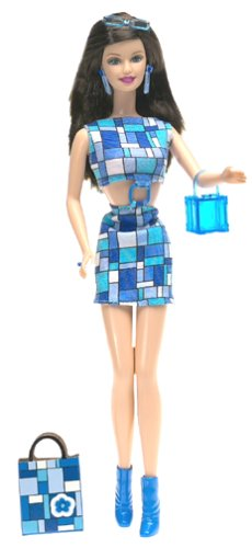 Barbie Hip 2 Be Square Doll (2000)