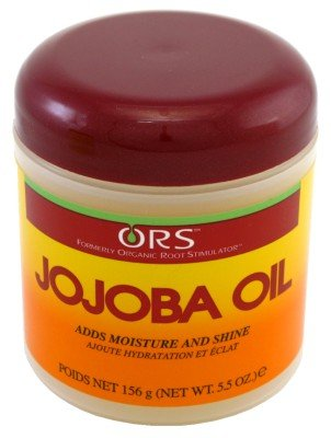 Ors Jojoba Oil 5.5 Ounce (162ml) (2 Pack)