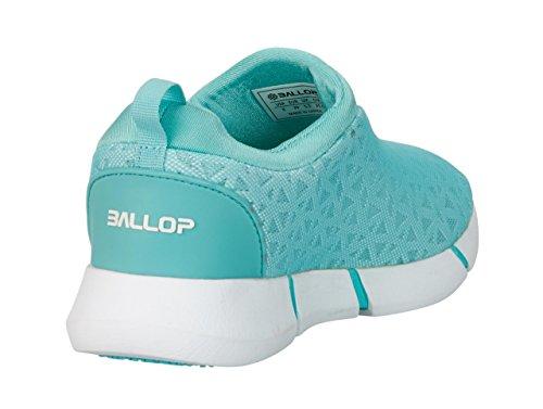 Flight ultra leggere donna Ballop Scarpe da Flight Sneaker qAHvw4
