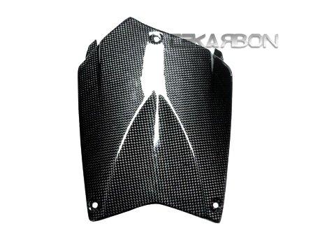 2005 - 2012 BMW K1200R K1300R Carbon Fiber Center Tank Cover Bmw K1200r Carbon Fiber