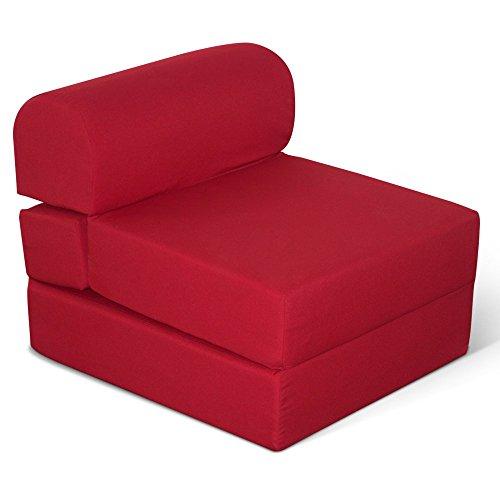 Juvenile Cotton Studio Chair Sleeper product image
