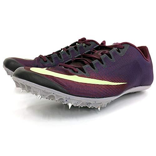 Chaussures violet De Nike Chaux Adultes Unisexes Bordeaux Multicolores 500 400 Pour Souffle Zoom Sport Rgence RzxAnqwETx