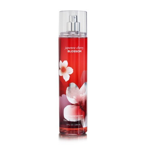 Japanese Cherry Blossom fur Damen 240 ml Body Mist Spray