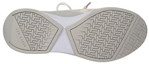 Ted chelsea grey Sneaker Women's Baker Cepap rtXrw