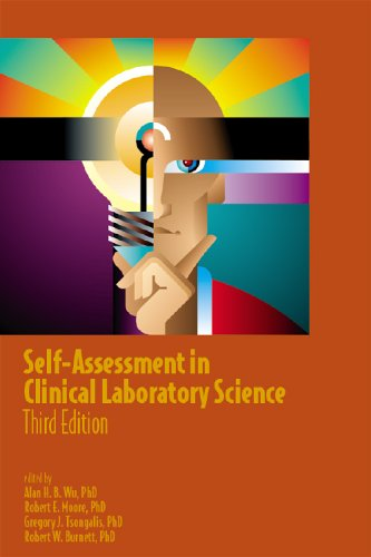 Self Assessment in Clinical Laboratory Science, 3rd Edition