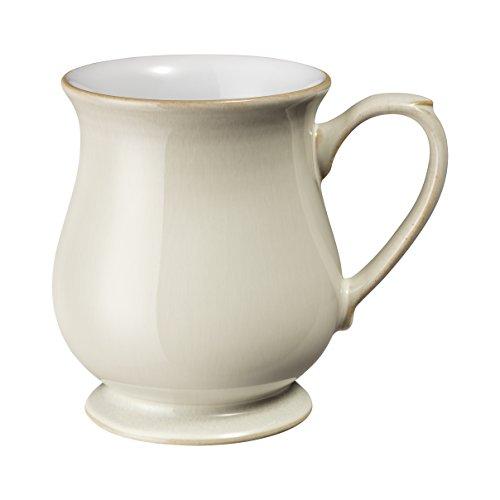 Denby Oven Safe Mug - Denby Linen Craftsman Mug