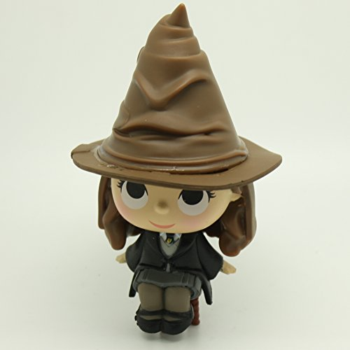 Hermione Granger [Sorting Hat]: ~3.8