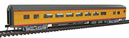 Walthers-85' Budd Large-Window Coach - Ready to Run -- Union Pacific(R) - HO