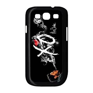 DIY Hard Snap-on Back For SamSung Note 3 Case Cover - The Weeknd XO