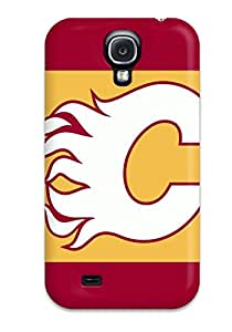 calgary flames (80) NHL Sports & Colleges fashionable Samsung Galaxy S4 cases