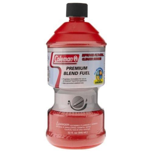 Coleman 32-oz Premium Blend Fuel (Coleman White Gas)