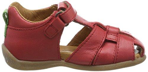 Froddo Froddo Sandal Red G2150062-2 125 mm - Botines de Senderismo de Piel Bebé-Niños 19