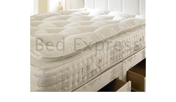 Bed and Sofa Factory - Colchón para cama: Amazon.es: Hogar