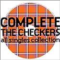 チェッカーズ/COMPLETE THE CHECKERS〜all singles collectionの商品画像